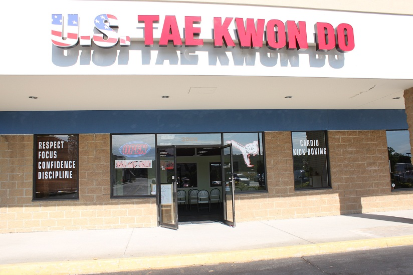 U.S. TAEKWONDO, 3095 Berlin TPKE, Newington, CT, 06111, USA
